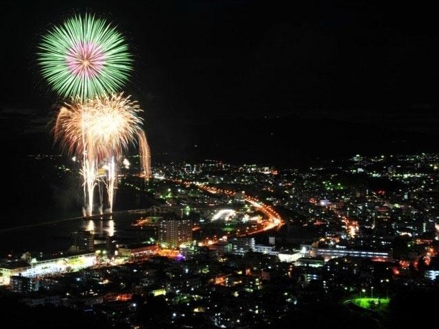 沖繩祭典、活動-名護夏日祭典