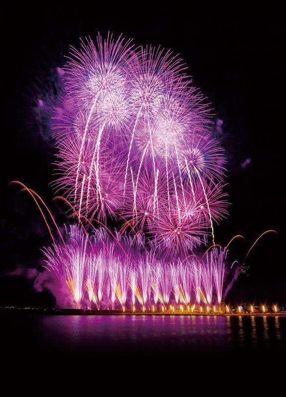 沖繩祭典、活動-琉球海炎祭