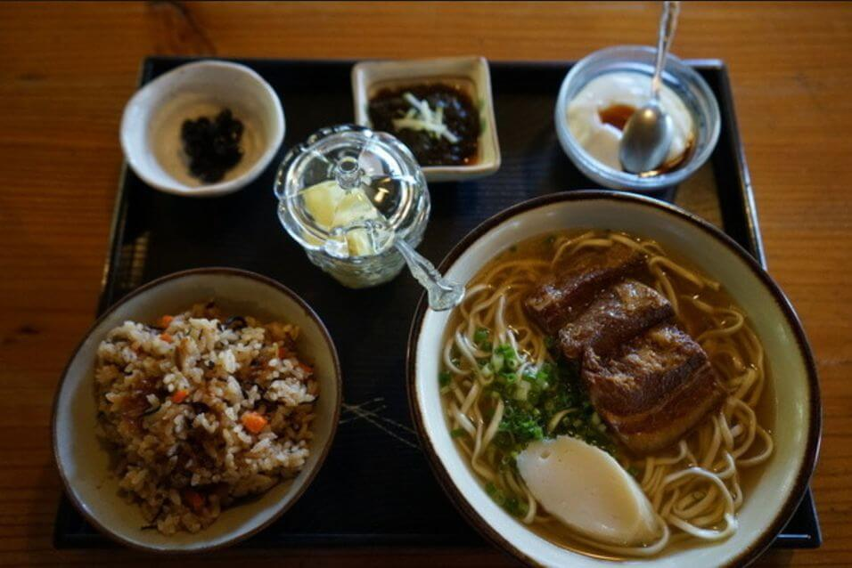 沖繩麵必吃推薦-しむじょう