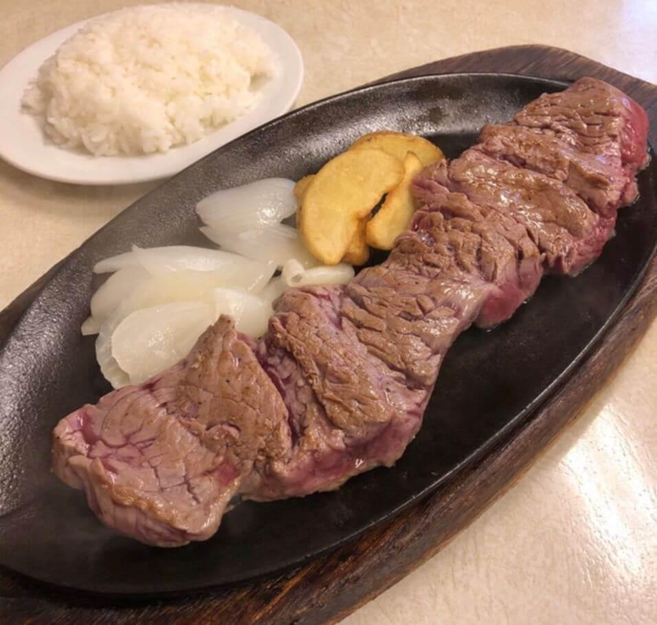 沖繩牛排推薦-ジャッキー ステーキハウス(傑克牛排館)Jack's Steak House