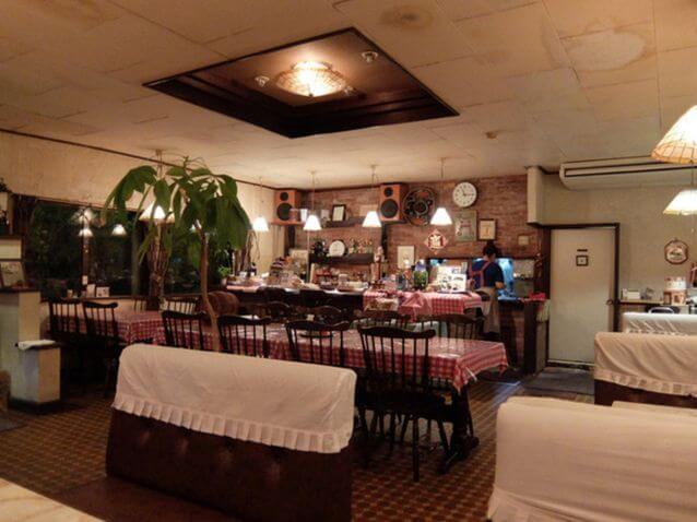 沖繩牛排推薦-ジョージレストランGeorge Restaurant