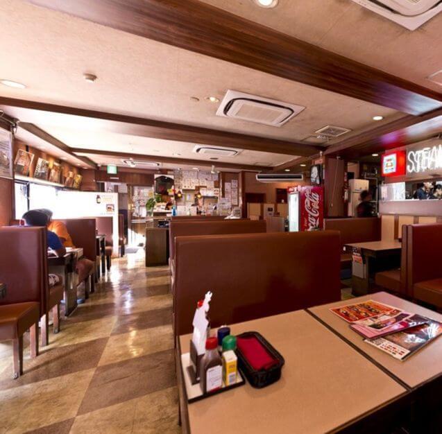 沖繩牛排推薦-ステーキハウス 88国際通り店牛排屋88國際通店STEAKHOUSE 88 Kokusai-dori Restaurant