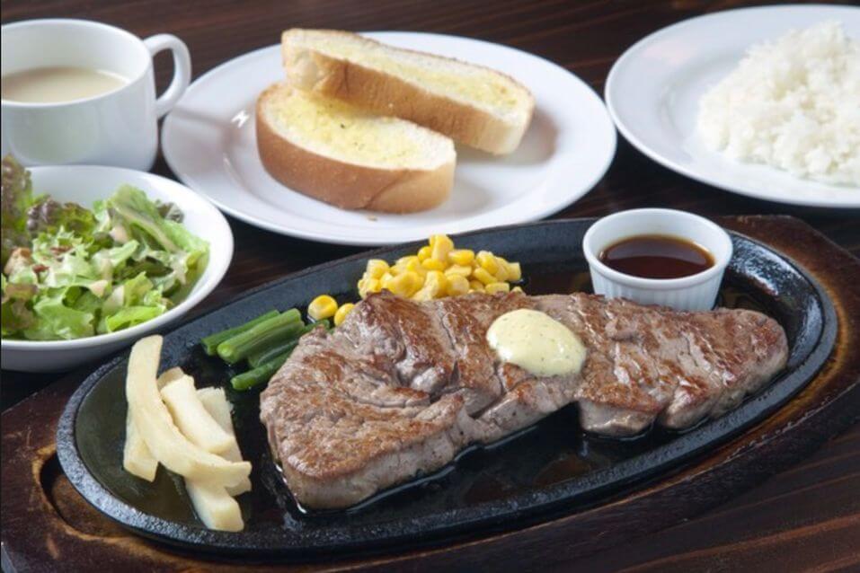 沖繩牛排推薦-おきなわステーキOkinawa Steak