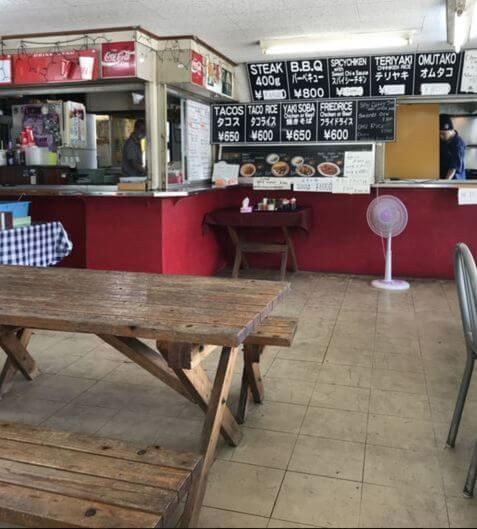沖繩牛排推薦-マイハウスMy House Restaurant