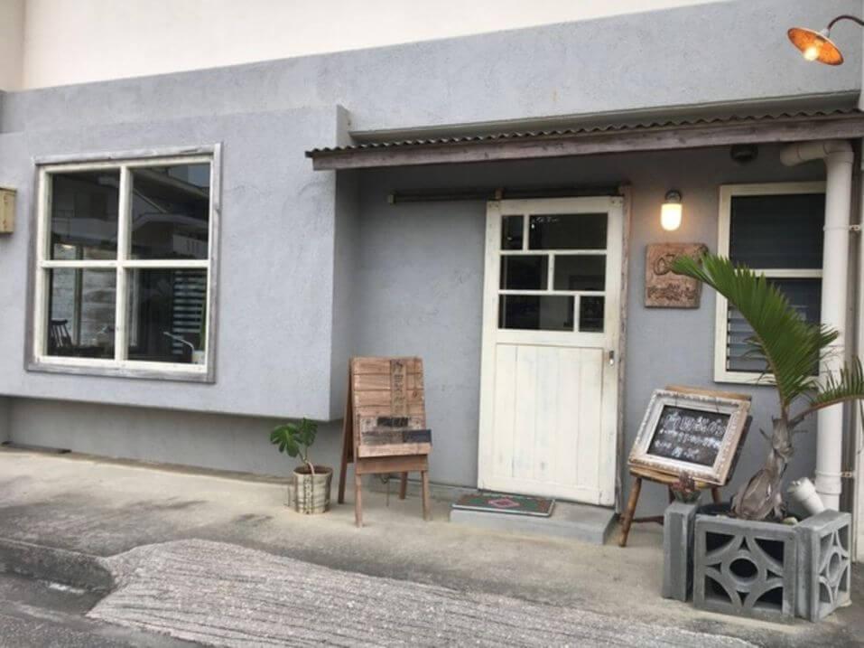 沖繩麵包店推薦-内田製麵包