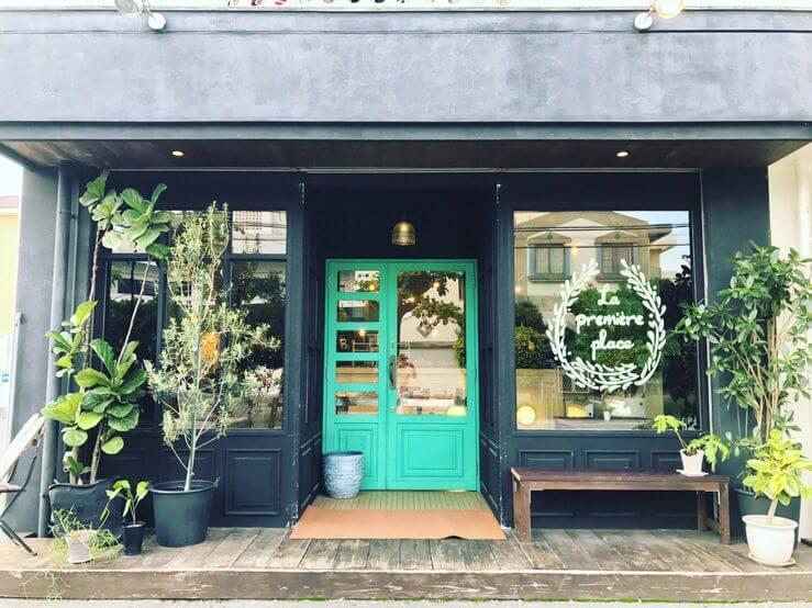沖繩麵包店推薦-Maybe Bakery