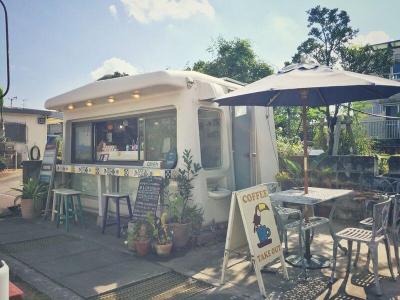 沖繩素食餐廳-南部-Parlour de jujumo