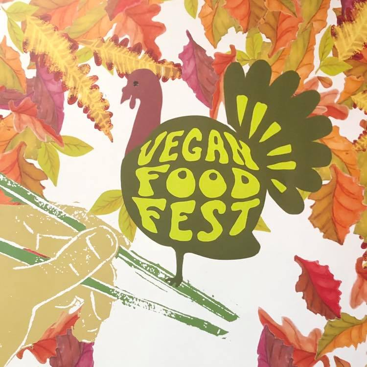 沖繩祭典、活動-沖繩素食美食節 OKINAWA VEGAN FOOD FEST