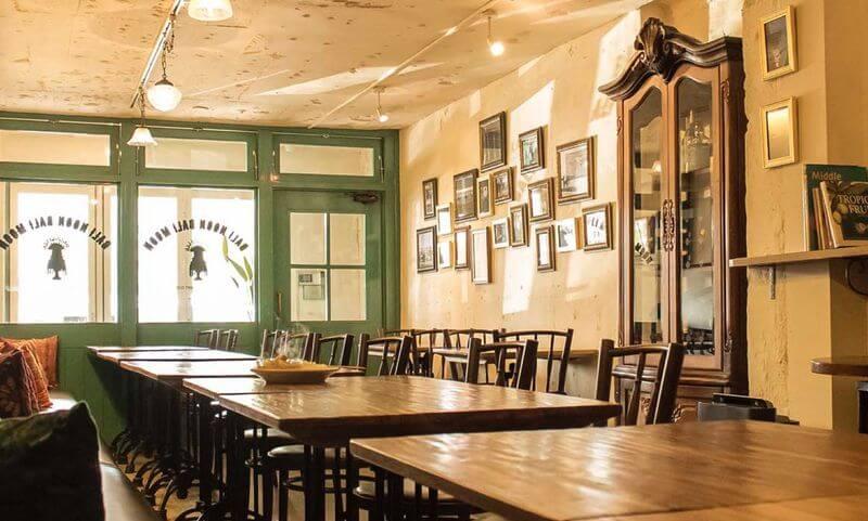 沖繩素食餐廳-中部-BALI NOON BALI MOON