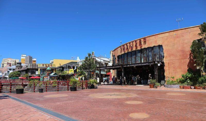 沖繩購物景點-美國村|Carnival Park、American Depot、Depot Island