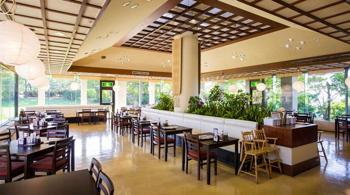 沖繩素食餐廳-那霸市-餐廳首里杜