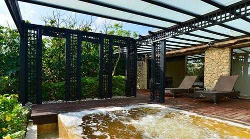 SHIGIRA度假村|シギラ黄金温泉-貸切風呂