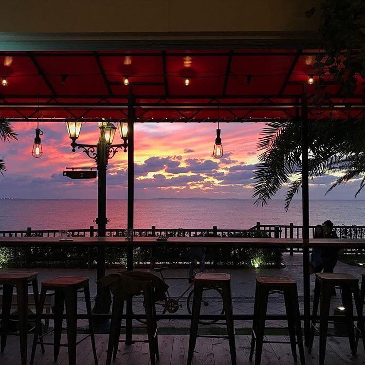 沖繩素食餐廳-中部-VONGO & ANCHOR