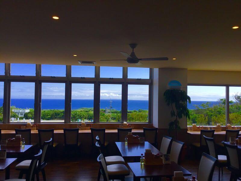 沖繩素食餐廳-北部-ふれあい食堂なんと屋