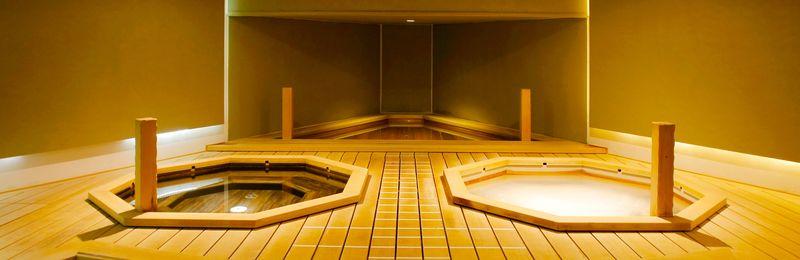 沖繩溫泉-Okinawa NaHaNa Hotel & Spa