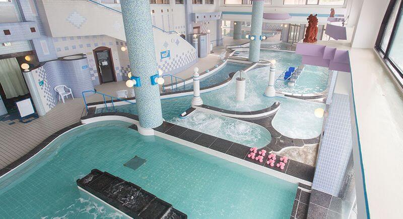 沖繩溫泉-Kariyushi Kanna Thalasso Laguna|SPA水療會館