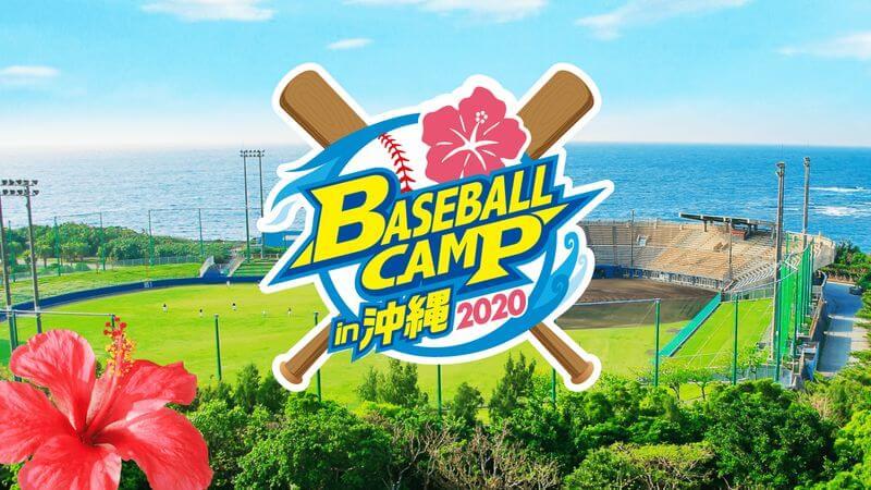 沖繩祭典、活動-日本職棒春訓
