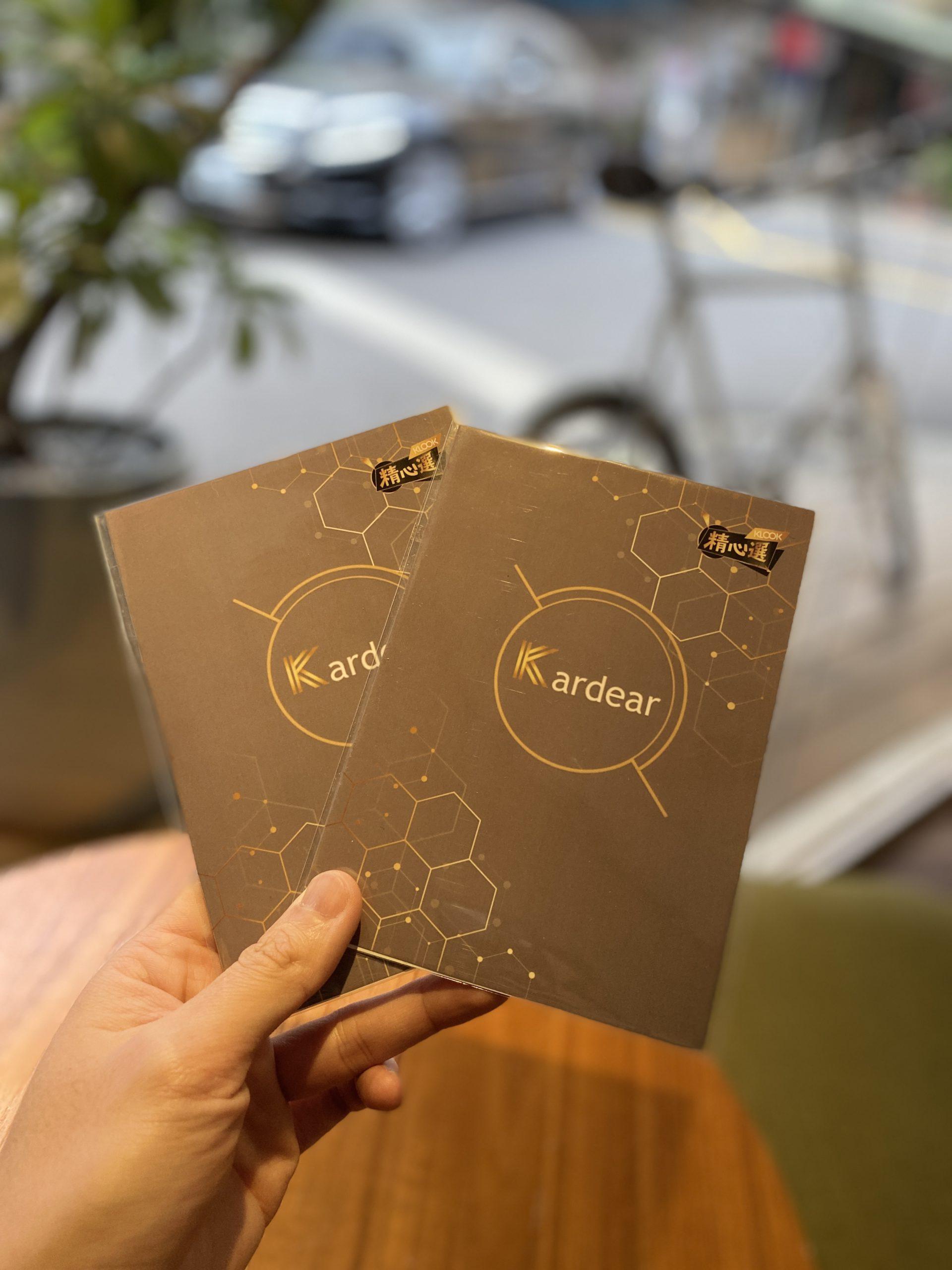日本網卡推薦-Kardear4G吃到飽