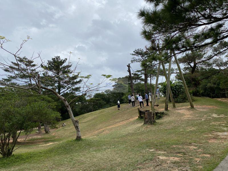 沖繩行程分享-Bios之丘
