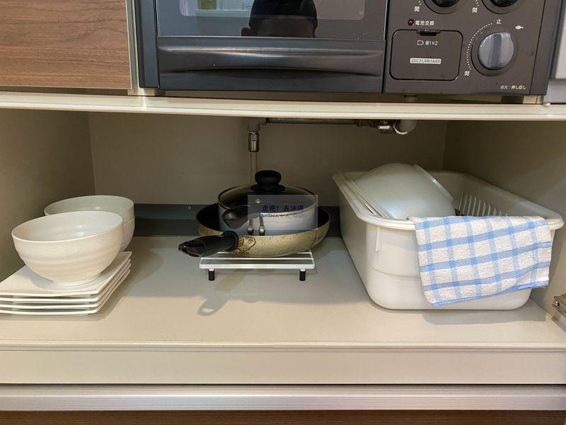 宇宙歌町站公寓-杯碗瓢盆齊全